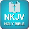 New King James Bible (NKJV) Offline Free