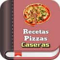 Recetas de pizzas caseras fáciles en español