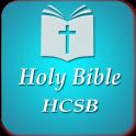 Holman Christian Standard Bible HCSB Offline Free