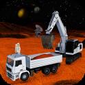 Space Colony Construction Simulator 3D: Mars City