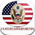 50 US State Governments