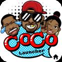CoCo Launcher