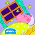 Good Night Hippo