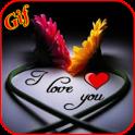 Love You Gif