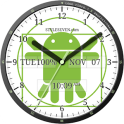 Logo Analog Clock-7 PRO