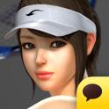 슈퍼스타 테니스 for Kakao