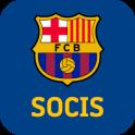 FC Barcelona Members