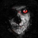 Skull Face Camera