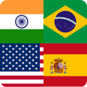 Flags Quiz Gallery