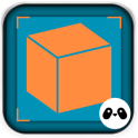 Cube Flip 3D mspo Edition