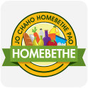 Homebethe-Online Grocery Store