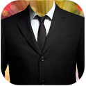 Men Suit CV Photo Editor