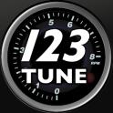 123\Tune+