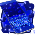 Blue Love Keyboard
