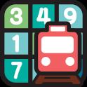 Metro Sudoku