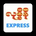 Lumbini Express Bus