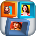 3D Collage Maker Effects