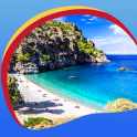 Greece Beaches Live Wallpapers