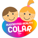 colar (ar coloring 3d)