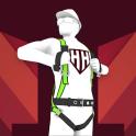 Harness Hero