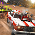 Demolition Derby Xtreme Car Racing
