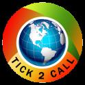 Tick 2 call