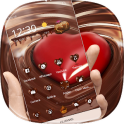 Love Chocolate Wallpaper Theme