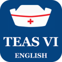 ATI TEAS Exam - English