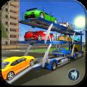 Car Transporter Games 2019