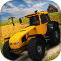 Heavy Tractor Farming Sim 17