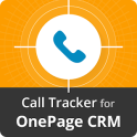 Call Tracker for OnePageCRM