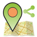 Map Bookmark / Streetview Player / GPX Viewer