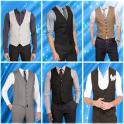 Waistcoats Photo Suit