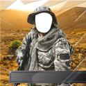 Military Photo Montage