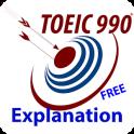 Toeic Practice, Toeic Test, Toeic Explanation