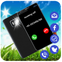 Automatic Flash On Call SMS
