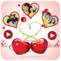 Valentine's Day Video Maker