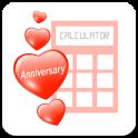Birthday and Anniversary Calculator