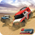 Offroad 8 Wheeler Russian Truck Racing Outlaws 3D