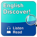 English Listen and Discover