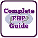 Learn PHP Complete Guide (OFFLINE)