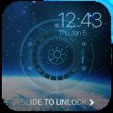 DashClock LockScreen Wallpaper
