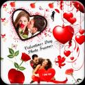 Happy Valentains Day Frames