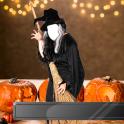 Halloween Photo Montage