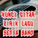 Cord Gitar Setia Band