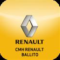 CMH Renault Ballito
