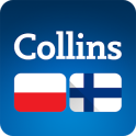 Collins Finnish-Polish Dictionary