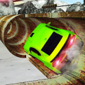 Classic Car Crazy Stunts Racing
