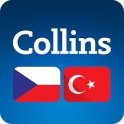 Collins Czech-Turkish Dictionary