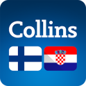 Collins Finnish-Croatian Dictionary